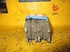 Тормозные колодки Mitsubishi Lancer cedia wagon CS5W 4G93 Фото 2