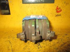 Тормозные колодки TOYOTA MARK II GX110 1G-FE Фото 3