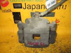 Суппорт TOYOTA PASSO KGC10 1KR-FE Фото 1