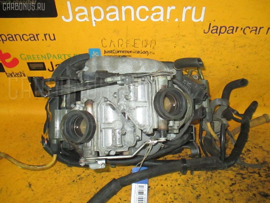 Карбюратор HONDA VTR VTR250 Фото 1