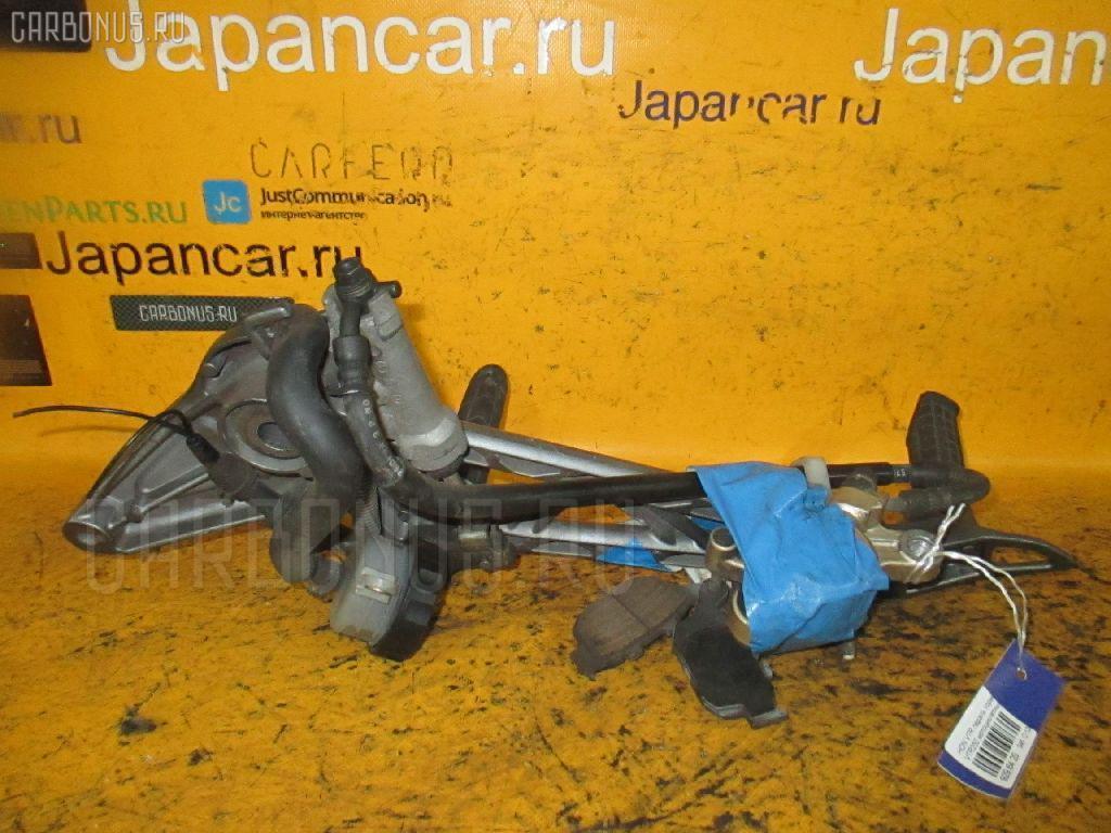 Педаль тормоза HONDA VTR VTR250 Фото 1