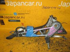 Педаль тормоза HONDA VTR VTR250 Фото 2