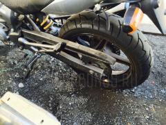 Педаль тормоза HONDA VTR VTR250 Фото 3