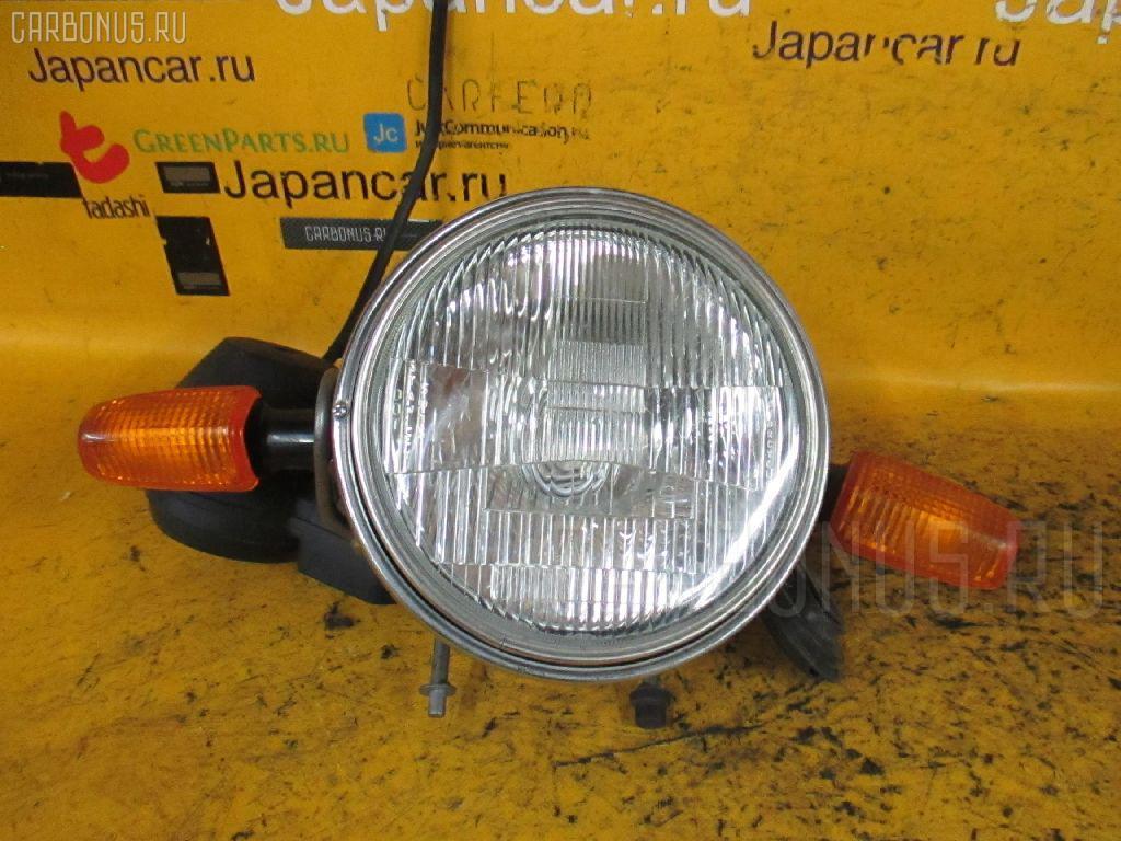 Фара HONDA VTR VTR250 Фото 4