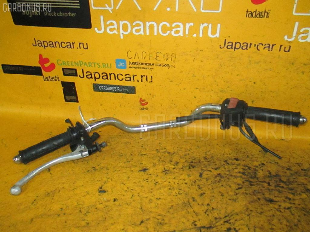 Руль HONDA VTR VTR250 Фото 2
