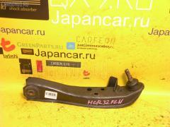 Рычаг NISSAN SKYLINE HCR32 RB20DET Фото 1