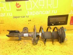 Стойка амортизатора Toyota Prius ZVW35 2ZR-FXE Фото 2