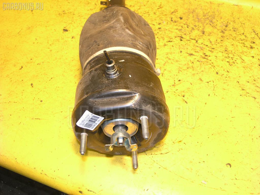 Стойка амортизатора TOYOTA CROWN MAJESTA UZS171 1UZ-FE. Фото 4