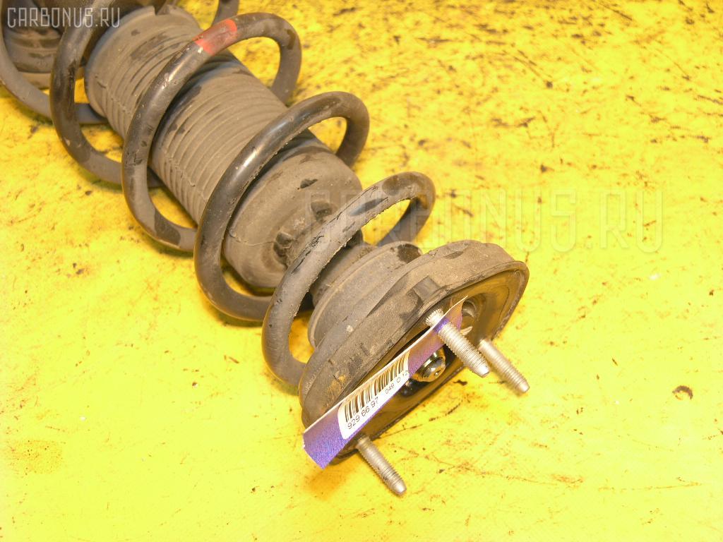Стойка амортизатора TOYOTA CALDINA AT211G 7A-FE. Фото 11