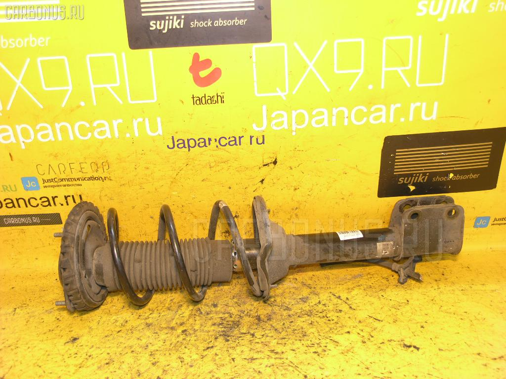 Стойка амортизатора Subaru Impreza GD9 EJ20 Фото 1