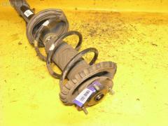 Стойка амортизатора Subaru Impreza GD9 EJ20 Фото 2