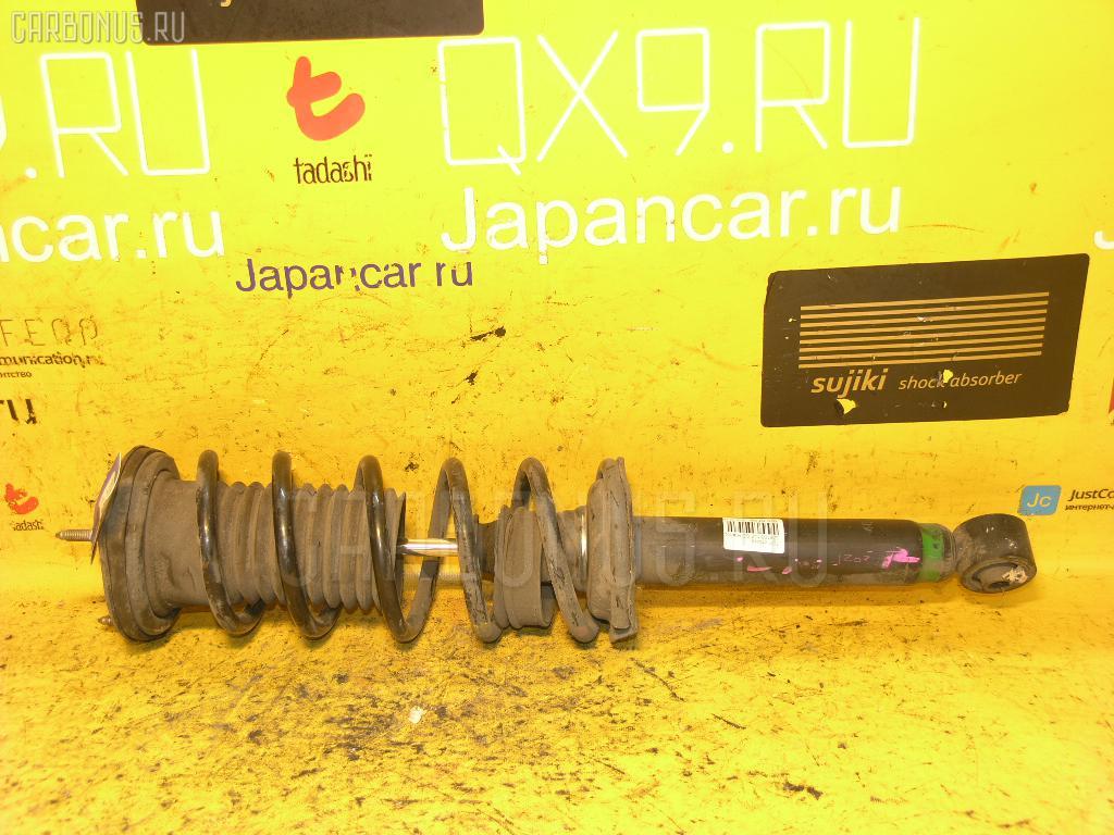 Стойка TOYOTA JZX100 1JZ-GE Фото 1