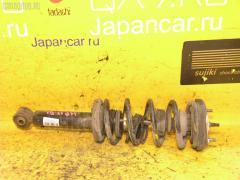 Стойка амортизатора Nissan Primera HP11 SR20DE Фото 1