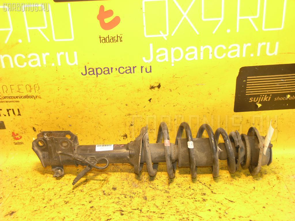 Стойка амортизатора Daihatsu Yrv M201G K3-VE Фото 1