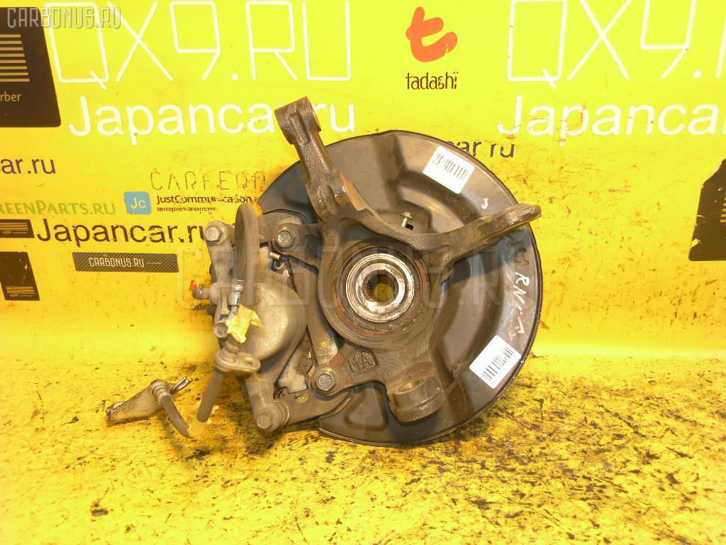 Ступица Honda Stream RN6 R18A Фото 1