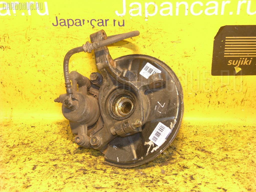 Ступица SUZUKI CARE DD51T F6A Фото 1