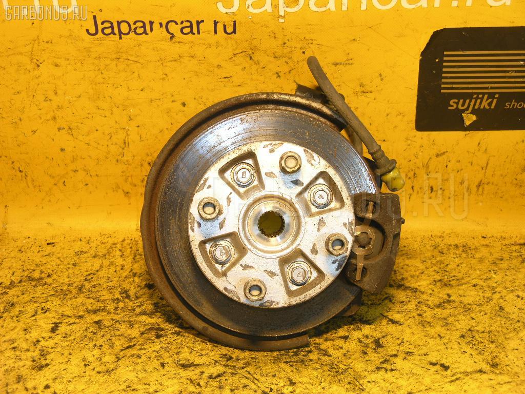 Ступица SUZUKI CARE DD51T F6A Фото 2