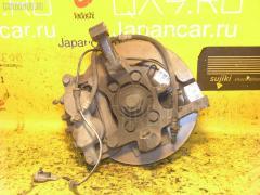 Ступица Nissan Elgrand E51 VQ35DE Фото 1