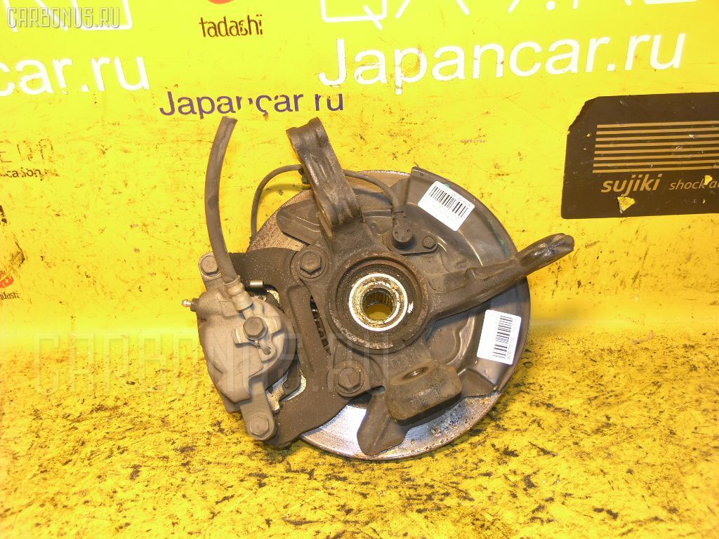 Ступица Toyota Bb QNC20 K3-VE Фото 1