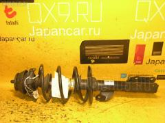 Стойка амортизатора Honda Fit GD1 L13A Фото 2