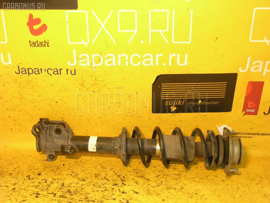 Стойка амортизатора DAIHATSU MIRA L700S EF-DET Фото 1
