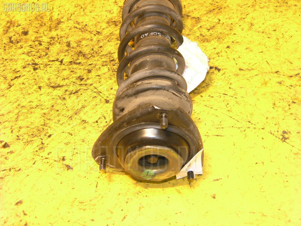 Стойка SUZUKI EVERY DF51V F6A Фото 2