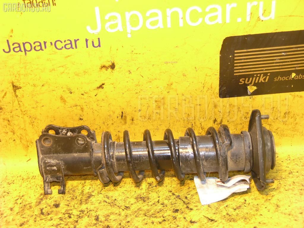 Стойка SUZUKI CARE DD51T F6A Фото 1