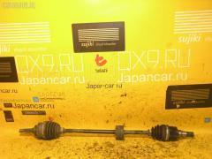 Привод Suzuki Palette MK21S K6A Фото 1