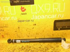 Амортизатор SUBARU DEX M401F Фото 1