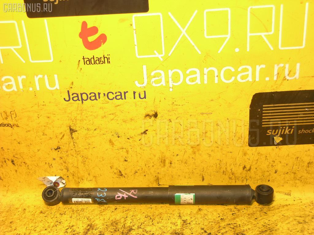 Амортизатор SUZUKI WAGON R MH23S. Фото 4