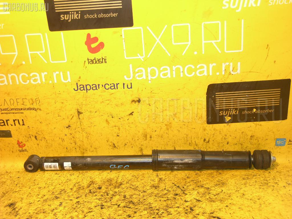 Амортизатор Honda Fit GE6 Фото 1