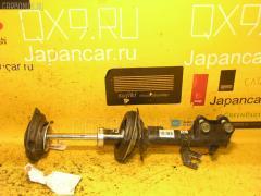 Стойка амортизатора Nissan Cube Z12 HR15DE Фото 1