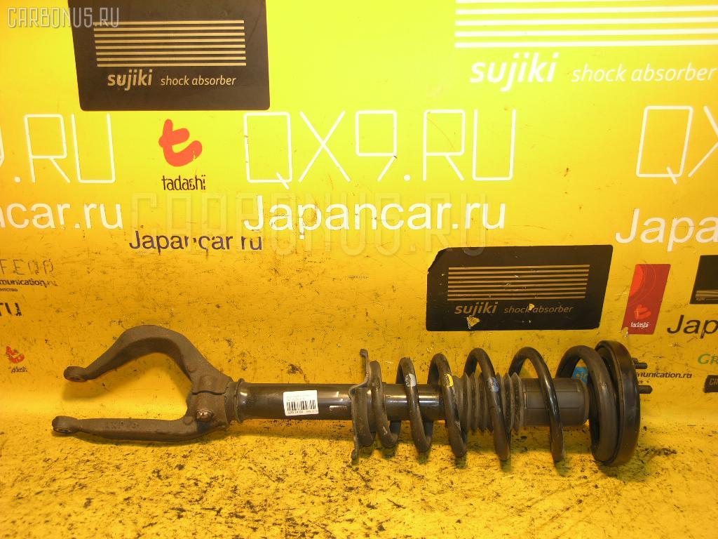 Стойка амортизатора HONDA AVANCIER TA1 F23A Фото 1