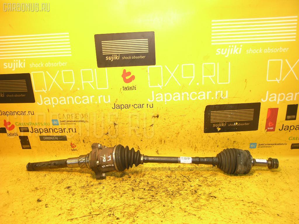 Привод Nissan Liberty RNM12 QR20DE Фото 1