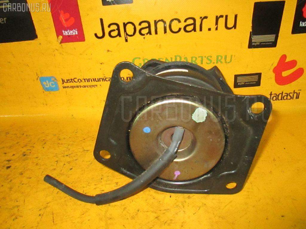 Подушка двигателя Honda Inspire UA5 J32A Фото 1