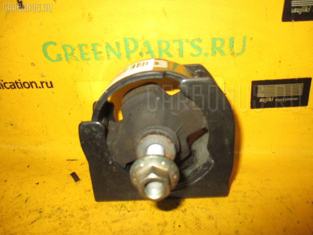 Подушка двигателя TOYOTA PREMIO NZT240 1NZ-FE. Фото 11