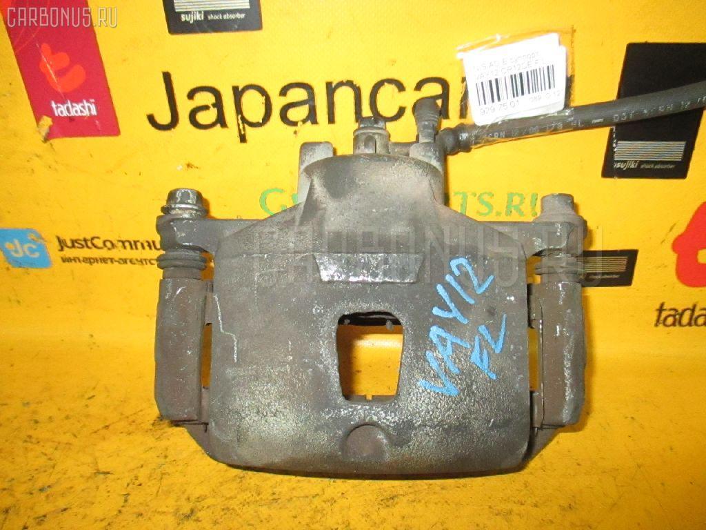 Суппорт NISSAN AD EXPERT VAY12 CR12DE Фото 2