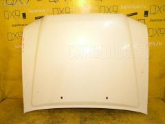 Капот Nissan Terrano TR50 Фото 1