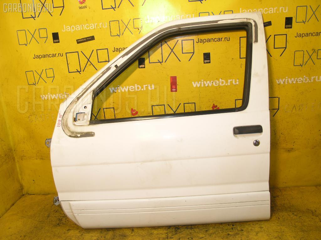 Дверь боковая NISSAN TERRANO RR50 Фото 1