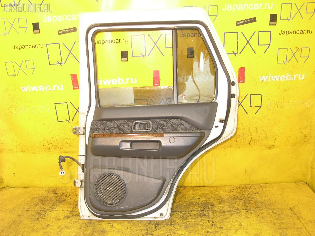 Дверь боковая NISSAN TERRANO RR50 Фото 2
