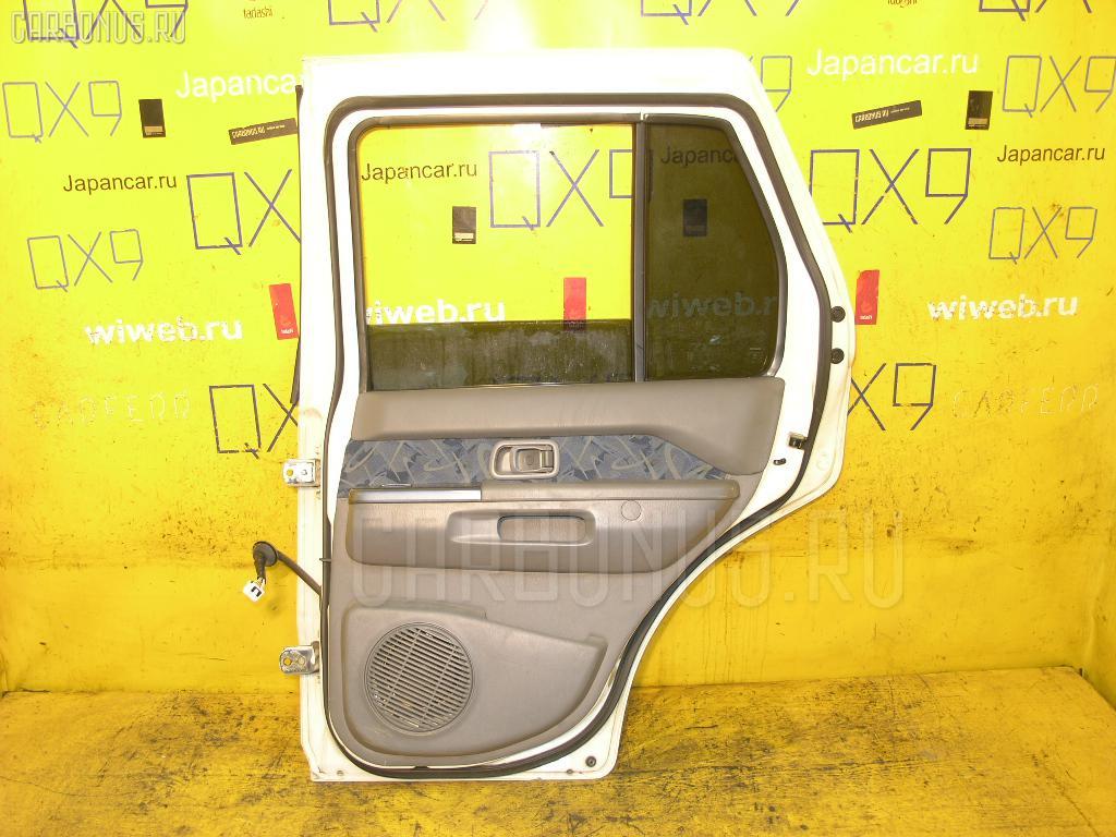 Дверь боковая NISSAN TERRANO TR50. Фото 5