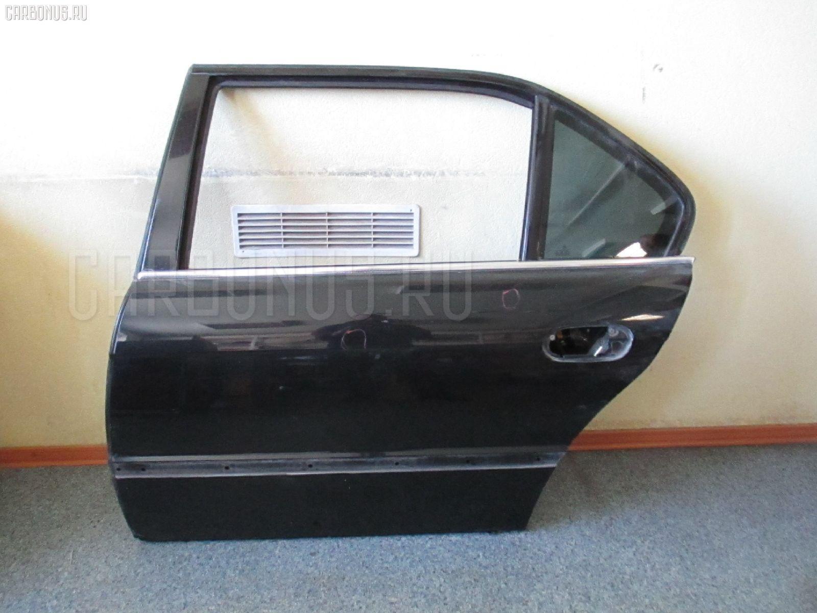 Дверь боковая BMW 7-SERIES E38-GJ01 Фото 2
