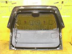 Дверь задняя Nissan Wingroad WFY11 Фото 2
