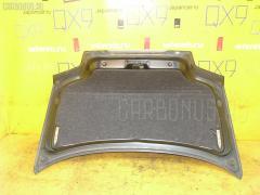 Крышка багажника Nissan Laurel HC35 Фото 2