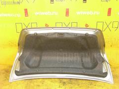 Крышка багажника SUBARU LEGACY BL5 Фото 2