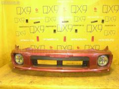 Бампер Subaru Impreza wagon GG2 Фото 1