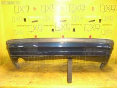 Бампер Bmw 3-series E36-CA02 Фото 1