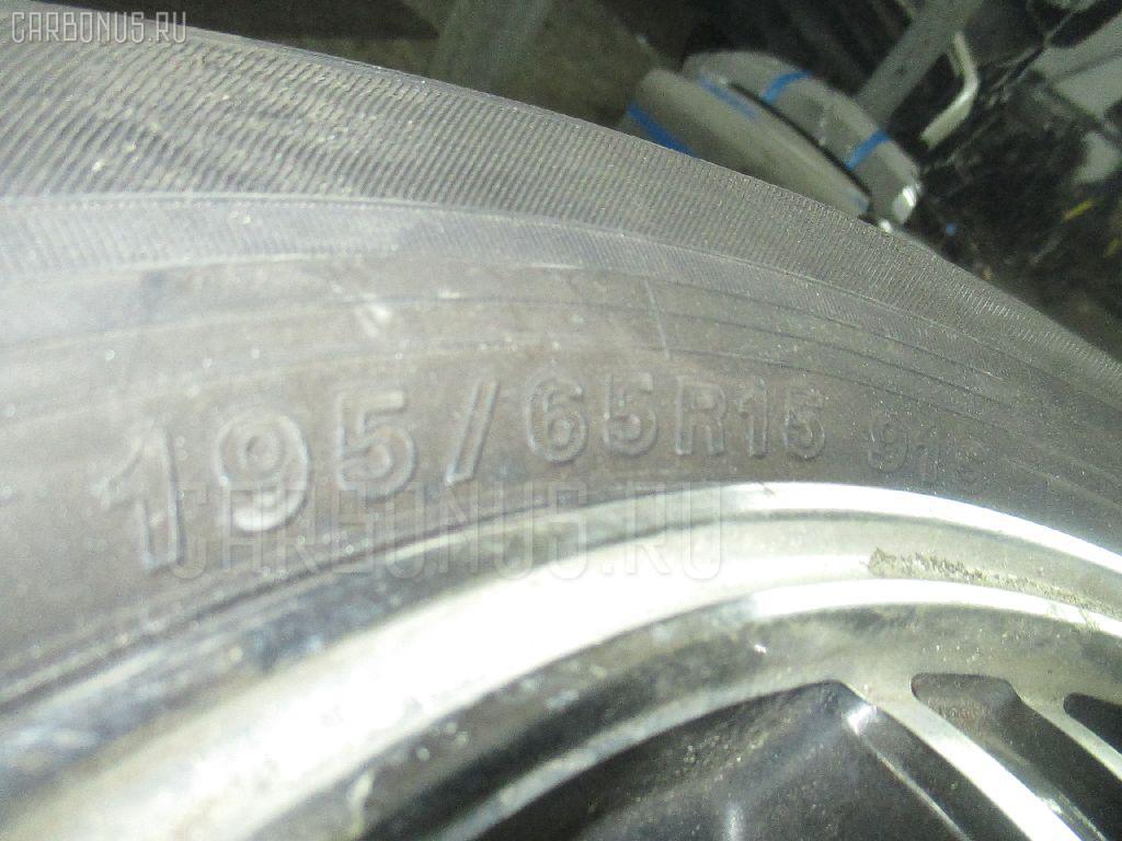 Автошина легковая летняя ECOS ES31 195/65R15 YOKOHAMA ES31 Фото 2