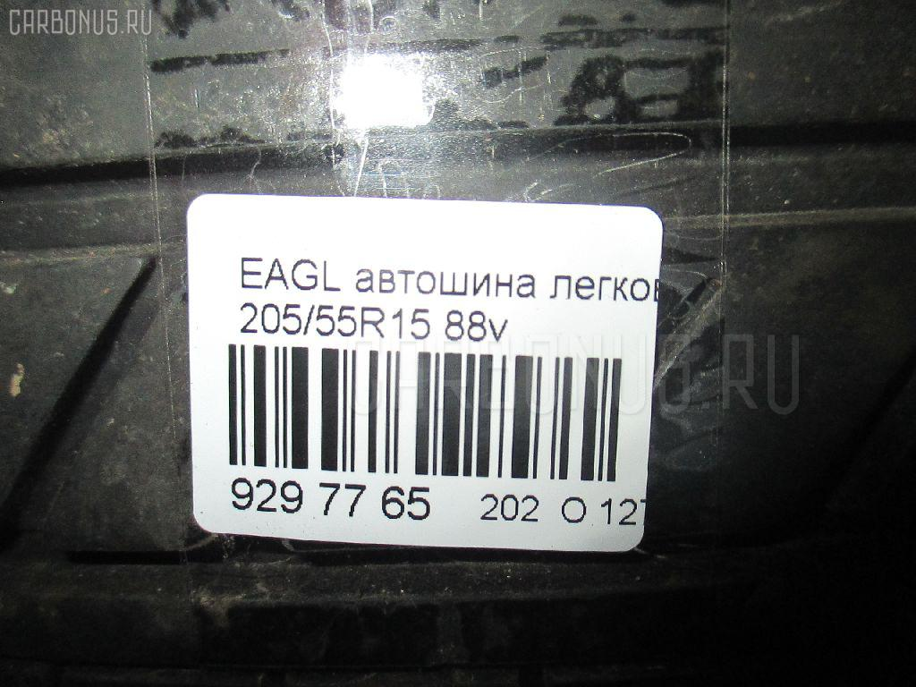 Автошина легковая летняя EAGLE LSEXE 205/55R15 GOODYEAR Фото 3