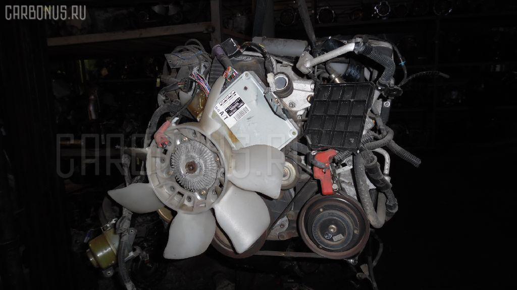 Двигатель TOYOTA MARK II GX90 1G-FE Фото 1